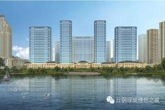 日钢绿城理想之城介绍-小柯网