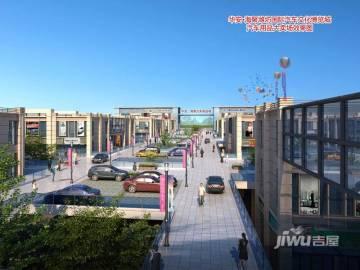 华安海聚潍坊国际汽车文化博览城介绍-小柯网